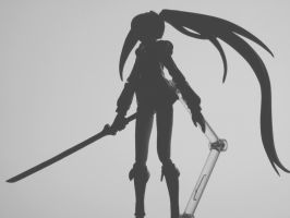 Shadow BRS by Noble-beast-photo