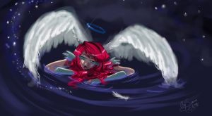 Angels shall Destroy by LilSweetSakura