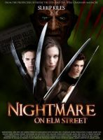 NIGHTMARE ON ELM STREET 2009 by ChemicalMarcel