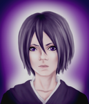 Rukia Kuchiki ~ Light of the Moon by hermione2411
