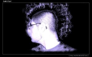 PuNK StYle by montex