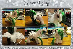 Silver Linging Custom by Draco-McWherter