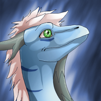 Kalo Icon by Azuine