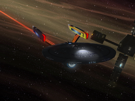 Defending the Comm Array by CaptainMario