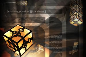 Tangrels Cube Evil by se55