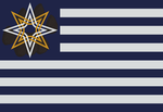 Deseret Cougar Ensign by ImprovmanZero