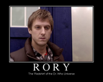 Poor Rory by Ghostexorcist