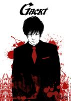 Gackt by Pulvis
