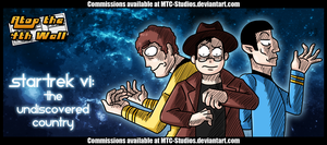 AT4W: Star Trek 6 by MTC-Studio