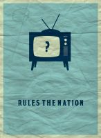 TV Rulz da Nation by TheIvanMad