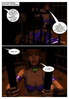 From Co-Worker to Captive - Chapter 2 Page 22 by Abduction-Agency