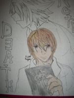 death note by sephiroth72603