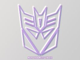 Decepticon Wallpaper by nathanwainwright