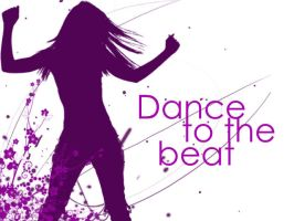 Dance to the beat by aschembri