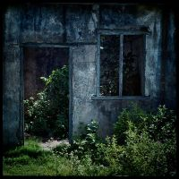 abandonment by ABXeye