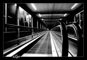 Way to Nowhere by iZgo