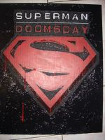superman doomsday by ciprianusmaximus