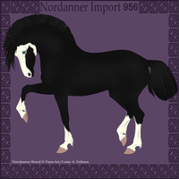 Nordanner Import 956 by DovieCaba
