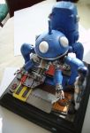 ghost in the shell tachikoma by ThePrinceofMars