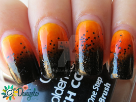 Halloween |Pumpkin inspired| by Danijella