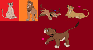 MY New cubs by Sterling-Adopts