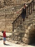 Girne castle by cemito