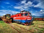Trains by rade32