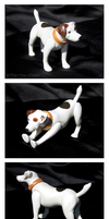 Wishbone Poseable Figure by The-Toy-Chest
