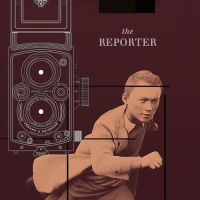 the reporter by daleknek