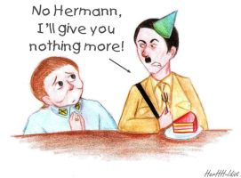 Hitler's birthday by HerHH-Idiot