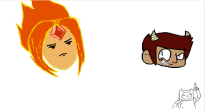 iScribble by bloodbendingyouth14