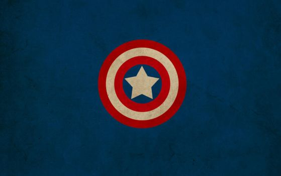 Captain America Wallpapers by Mr-Sloow