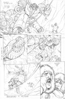 TF_INFESTATION 2 #2.pg 8 pencils by GuidoGuidi