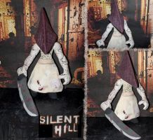 Pyramid head by axelgnt