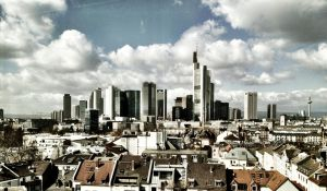 Frankfurt 3 by no1r