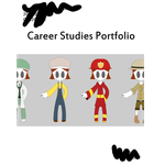 Careers thingy thing by Fiyaflai