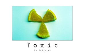 Toxic by SolveigB