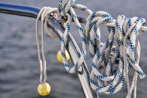 just a rope by Neurologics