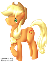 Applejack by Inlinverst