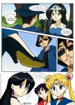 Kerry's Royal Shoes page 17 by ArthurT2015