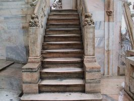 Staircase by Liv-the-Musician
