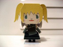 Template - Misa Misa by smilerobinson