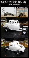 mad max fury road (nux car WIP) by devilsreject493
