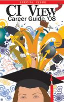 CI View Career Guide by RabidZiggy
