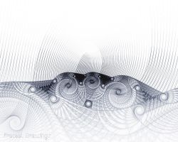 Fractal Drawings 2 by love1008