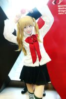 Misa Misa :) by Lawrielle21