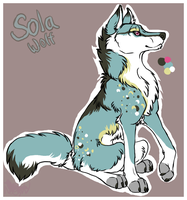 Sola gift reference by nightspiritwing