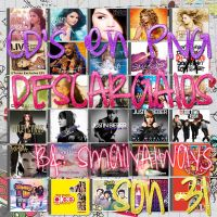 PNG de Discos 31 by SmailyAlways