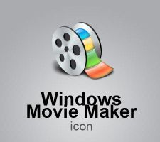 Windows MovieMaker Crystal by weboso