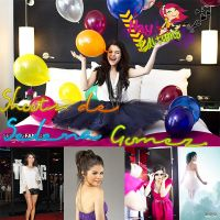 Pack de Shoots de Selena Gomez by naylaeditions
